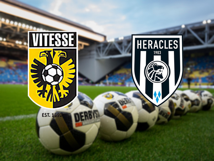 Vitesse - Heracles Almelo