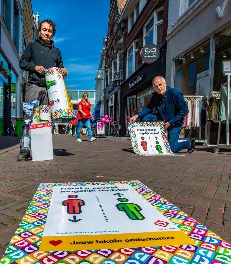 Deventer start met nieuwe, vrijdagse zomerkoopavond in binnenstad