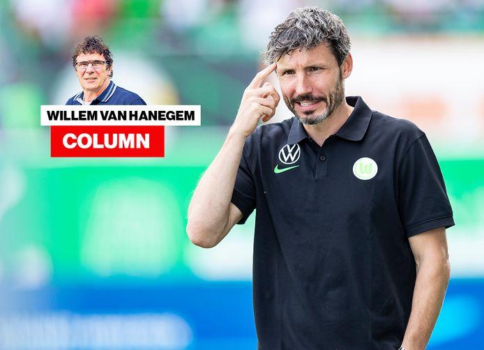 Mark van Bommel.