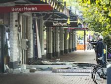Flinke stijging aantal plofkraken in en rond Utrecht