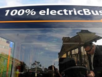 De Lijn vindt geen plaats voor laadpalen en schrapt proefproject met elektrische bussen in Gent
