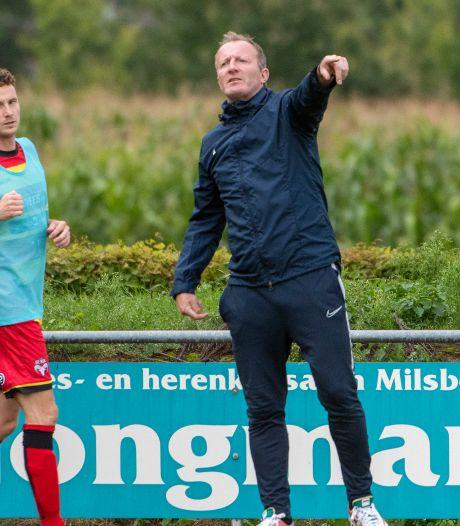 Vitesse'08 ontvangt ploeg van Pothuizen al komende dinsdag