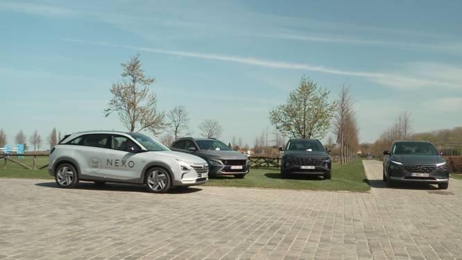 Gezien op Drive: ken jij alle soorten hybridemotoren?