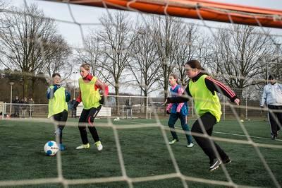Brabantse meisjesacademy leidt op voor de top