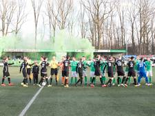 KNVB in gesprek met HSC'21 over kunstgrasprobleem: 'Kijken naar oplossing'