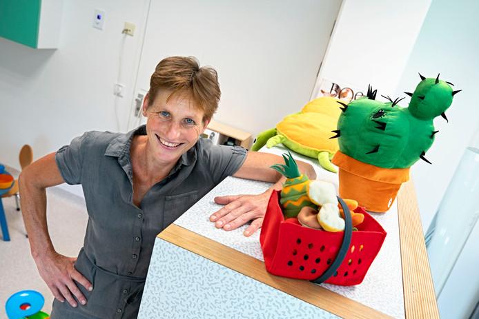 Mijke Breukels is kinderarts-allergoloog in het Elkerliek ziekenhuis.