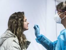 Testen voor toegang kan weer in Zeeuws-Vlaanderen; Schouwen-Duiveland is nog witte vlek