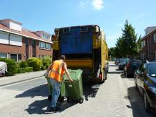 Proef in Moordrecht: Groene container wordt wekelijks geleegd