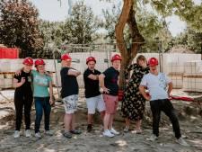 Appartementen in Borne geven jongeren met verstandelijk beperking een veilige plek