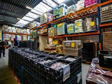 Voedselbank en politie waarschuwen voor nepcollectanten in Driebergen