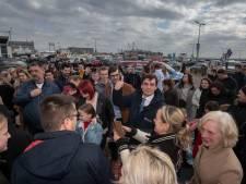 Harderwijk handhaaft coronaregels bij bezoek Baudet: politie en boa's staan klaar