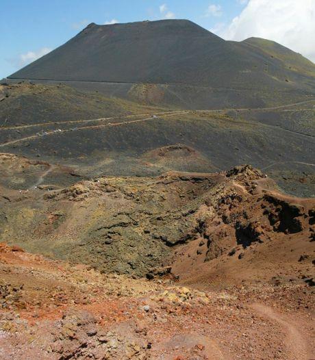 Vulkaanuitbarsting dreigt op toeristisch eiland La Palma: meer dan 4000 trillingen in 6 dagen