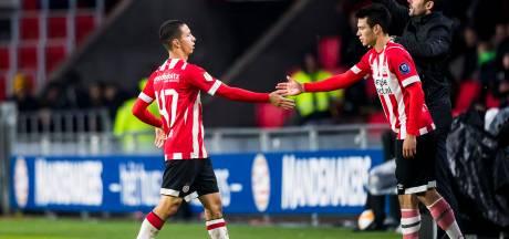 Ook PSV wil eerste elf tot einde seizoen intact houden, 'nee' bij aanbiedingen