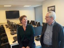 Problemen voor Computerhuis Den Bosch, gesprekken over nieuwe stijl