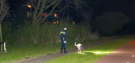 Schietpartij in Capelle, politie zoekt meerdere verdachten