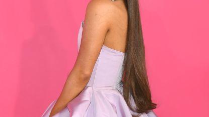Pijnlijke spelfout in nieuwe tatoeage Ariana Grande
