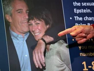 Ghislaine Maxwell die minderjarigen ronselde voor Epstein, komt niet op borg vrij