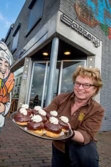 Tielse bakker verkoopt morekoppen na ophef om moorkop: 'Zelfde uitspraak, geen gedoe'