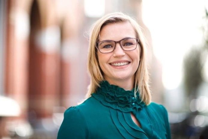 Advocaat Vanessa Gall uit Zwolle is gespecialiseerd in arbeidsrecht: '2020 is een jaar als alle anderen voor zowel werknemers als werkgevers'