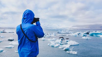 Wetenschappers doen zorgwekkende ontdekking op Antarctica