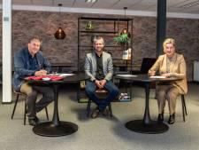 'Facelift' voor Papendrechtse wijk Kraaihoek: Woonkracht10 bouwt 139 nieuwe woningen