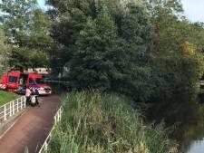 Verdrinking van jongetje in Potmarge was noodlottig ongeval