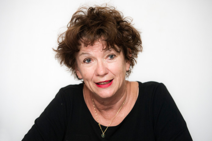 Monique Leyenaar.