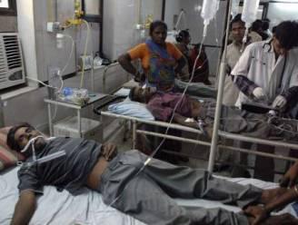 108 doden door illegaal gestookte alcohol in India