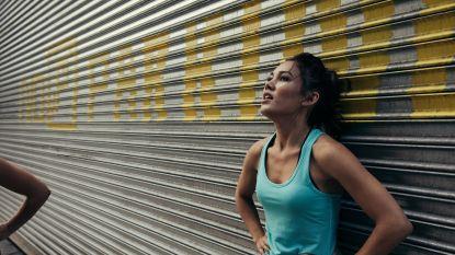 Meer spiermassa aanmaken? IJsbad na het sporten heeft omgekeerd effect