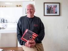Na lang wachten mag Piet eindelijk naar VS vliegen om zieke zoon te bezoeken