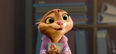 Disney aangeklaagd wegens plagiaat bij film Zootropolis