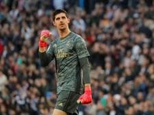 Le Real et Courtois sans problème, pression maximale sur le Barça