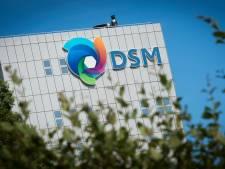 DSM richt zich op voeding en zet materialendivisie in de etalage