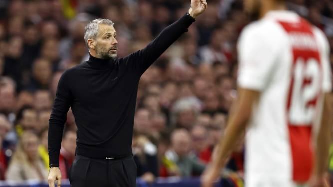 Dortmund-coach: 'We wisten dat Ajax goed was, maar ze zijn écht goed'
