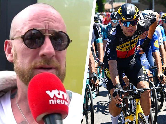 Wiggins is fan van Van Aert.