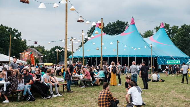 Absolutely Free Festival voegt vier namen toe aan affiche