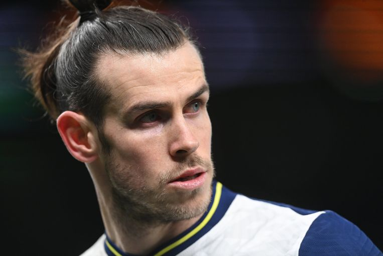 Gareth Bale. Beeld Photo News
