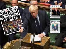 Verbijstering na 'schandelijke dag' en historische nederlaag Boris Johnson