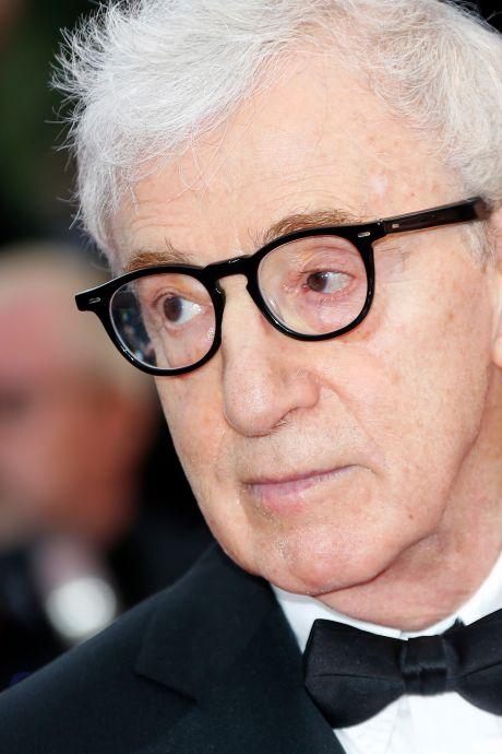 """Les accusations d'agression sexuelle? Woody Allen les """"ignore"""""""
