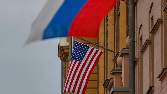 Verenigde Staten kunnen consulaire activiteiten in Rusland hervatten