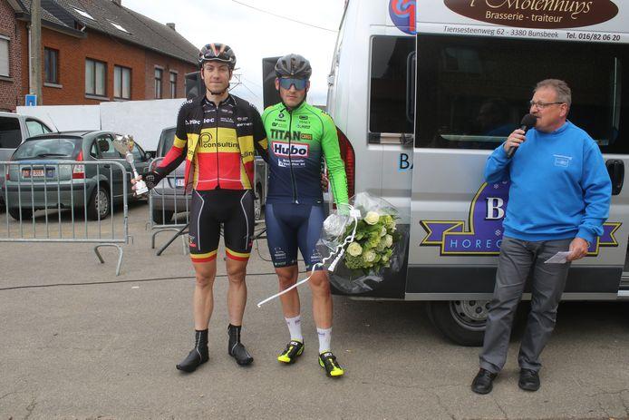Wielervrienden Nieuwrode ontvangen bijna honderd starters