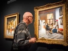 Kamermuziekensemble Camerata Delft 'verklankt' werk van Pieter de Hooch