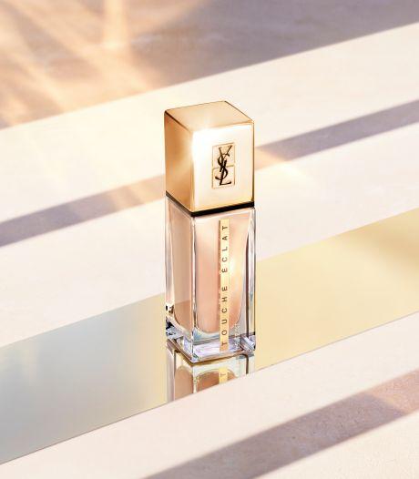 TEST BEAUTÉ: Le nouveau fond de teint Yves Saint Laurent qui fait (vraiment) une peau zéro défaut