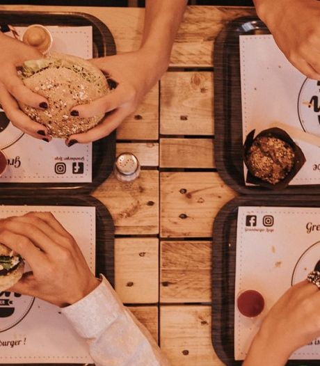 Greenburger réinvente le hamburger en version végane, locale et de saison