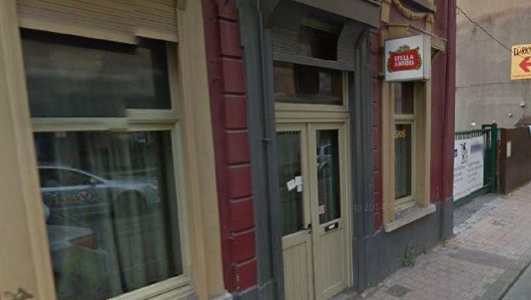 null Beeld Google Street View
