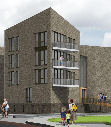 Doesburgers krijgen voorrang op nieuwe appartementen in de Hanzestad