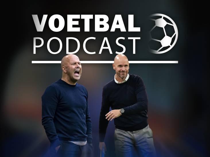 Podcast | 'Arne Slot heeft een knap tactisch plan bedacht'
