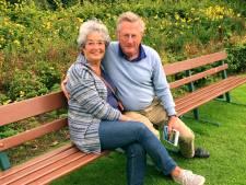 Echtpaar schenkt AOW-vakantiegeld aan cultuur en roept andere ouderen op voorbeeld te volgen