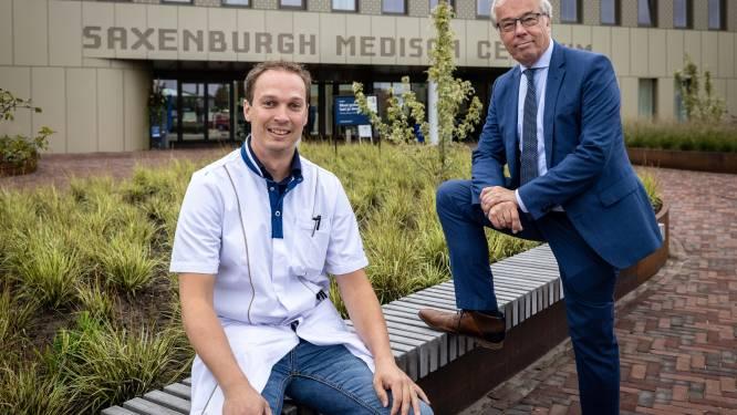 Hardenbergs ziekenhuis plukt in eerste jaar vruchten van nieuwbouw: 'Hier staan we met 2-0 voor'
