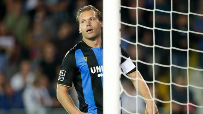 """Vormer ook out voor OH Leuven (en Leipzig), Clement: """"Willen geen risico's nemen"""""""